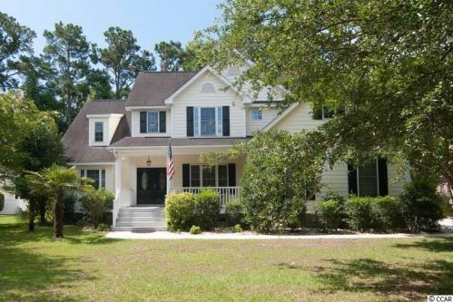 Featured Property - 119 Olde Canal Loop