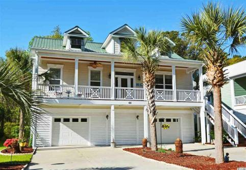 Featured Property - 65 Harbourreef Dr.