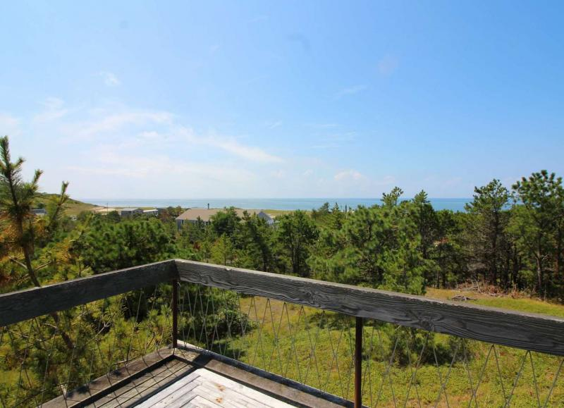 Views of Cape Cod Bay