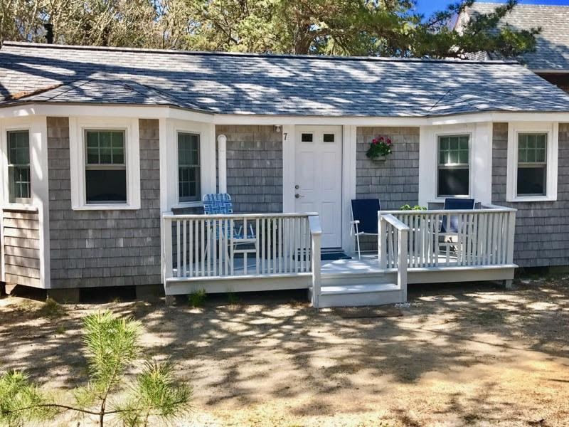 Newly renovated cottage in great location