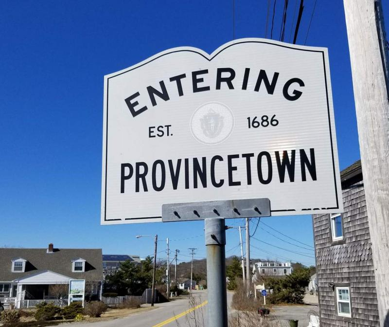Great ready for your Provincetown vacation