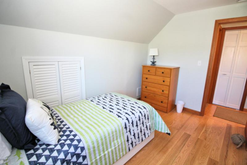 Other second floor bedroom with twin and trundle