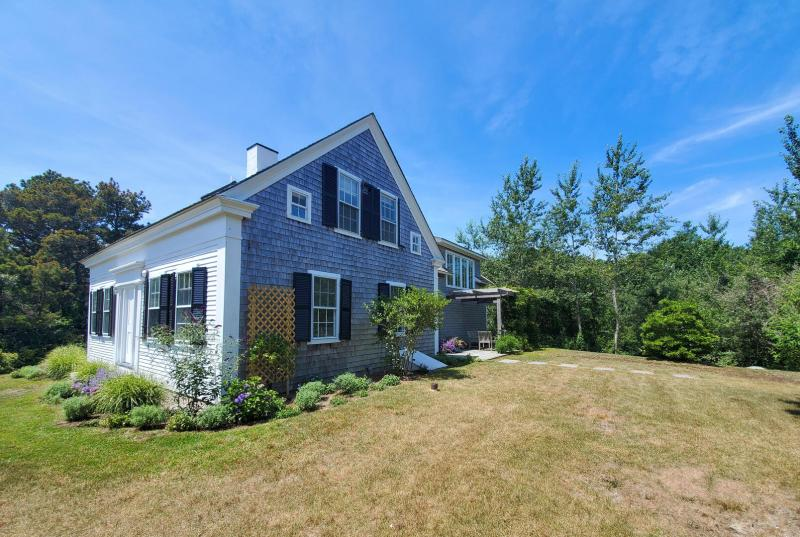 Fully renovated classic Cape on the Pamet
