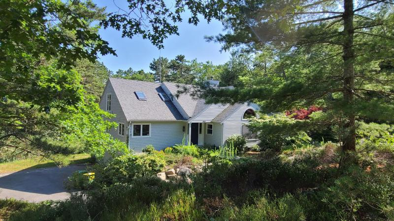 Wonderful home close to Duck Pond