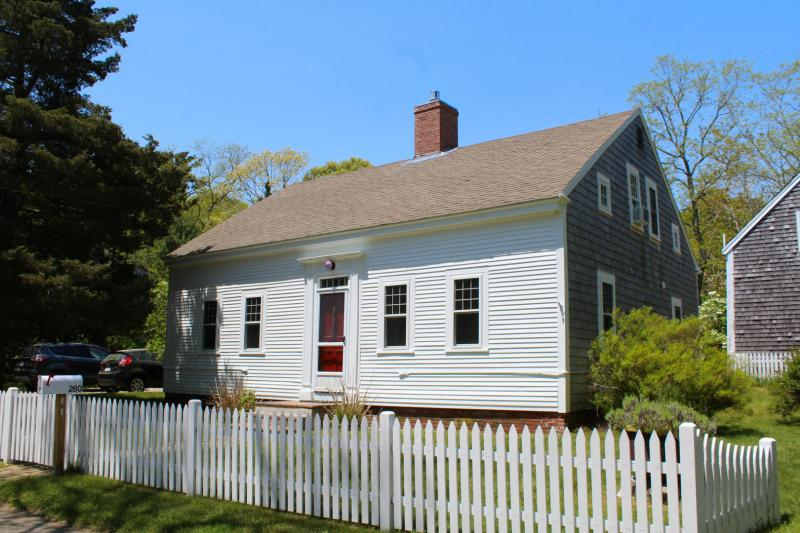 Historic home was lovingly restored