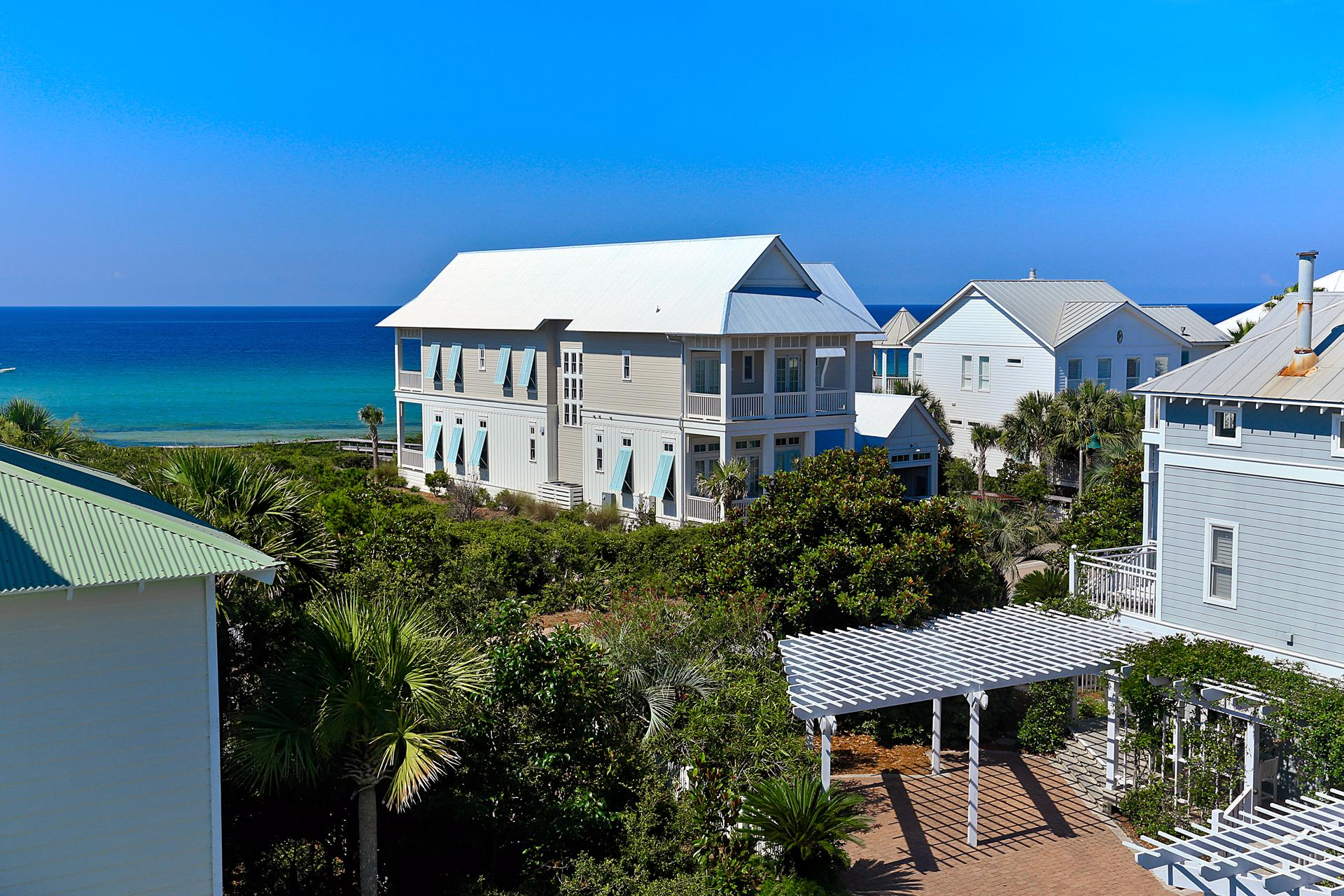Over the Dune | 30A Luxury Vacation Rentals