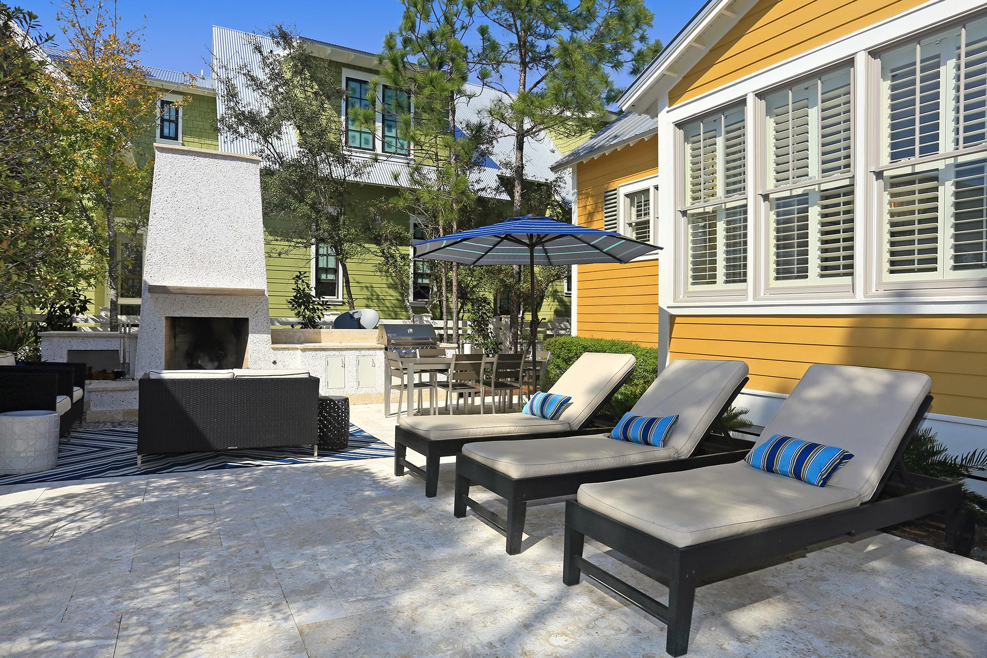 Sunny and 75 | 30A Luxury Vacation Rentals