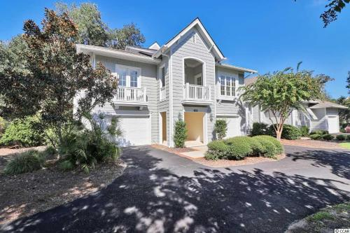 Featured Property - 160 Colony Club Drive