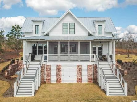 Featured Property - 209 Olde Canal Loop