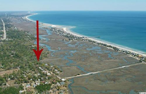Featured Property - Lot 6F Blockade Dr.