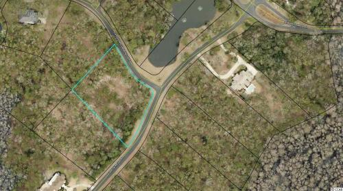 Featured Property - Lot 27 Pipedown Landing Dr.