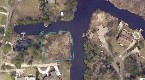 Featured Property - Lot 29 Swamp Fox Ln.