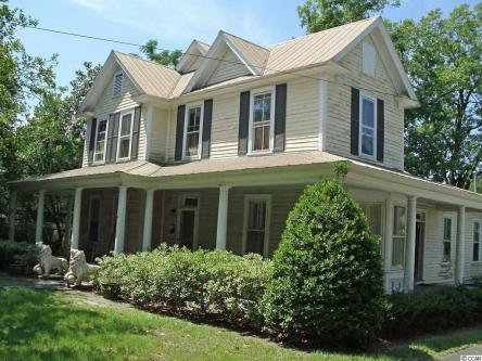Featured Property - 309 Front St.