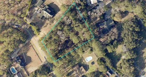 Featured Property - Lot 14 River Oaks Circle