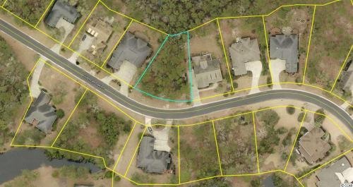 Featured Property - Lot 66 Hunters Oak Ct.