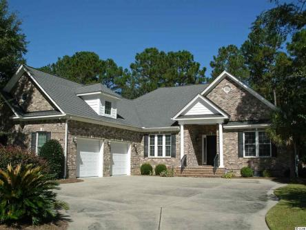 Featured Property - 166 Hunters Oak Ct.