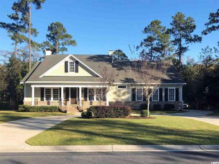 Featured Property - 176 Low Country Loop