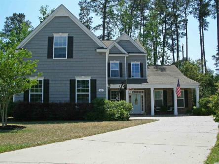 Featured Property - 40 Cogdill Pl.